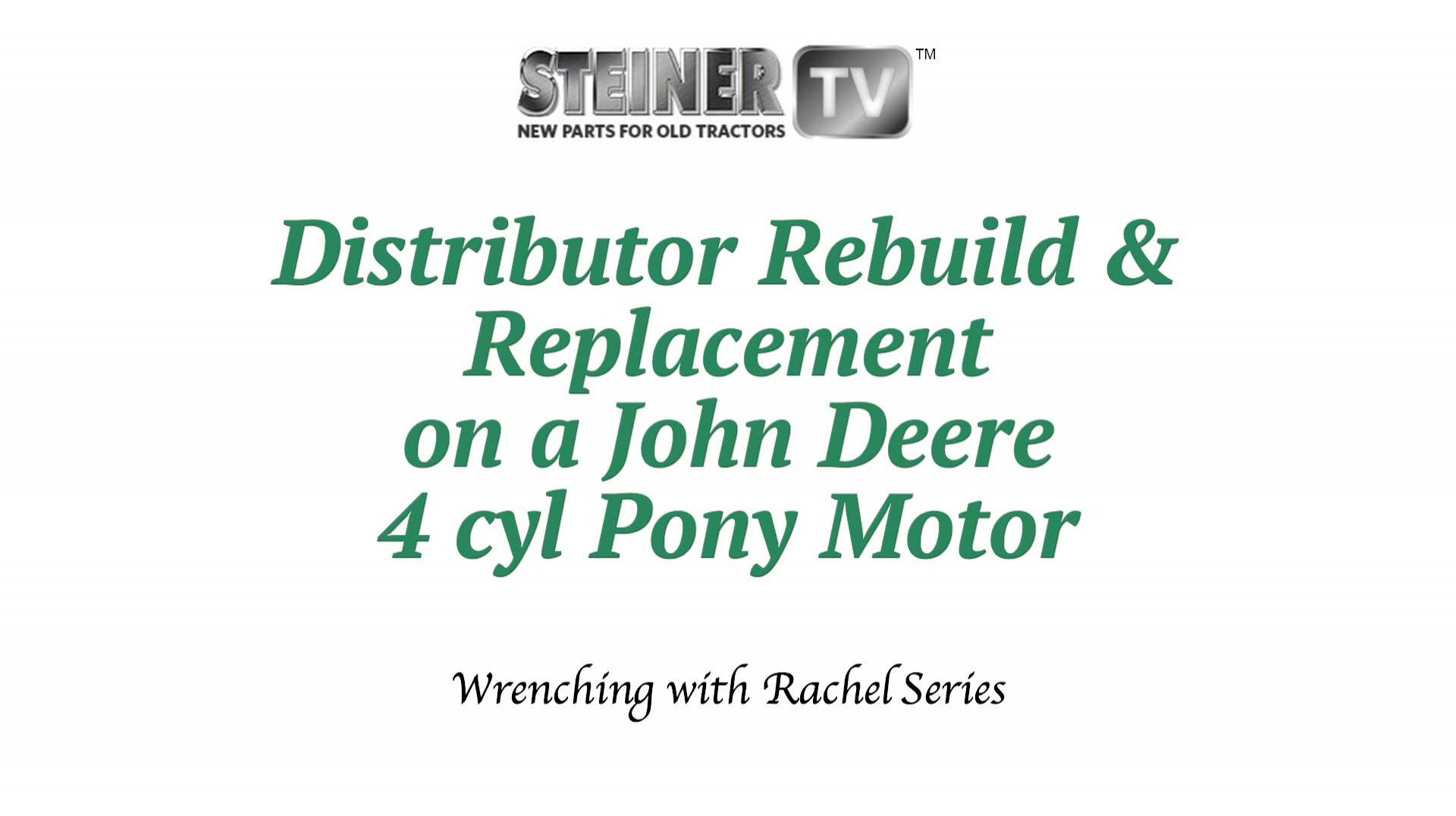 Tractor videos tractor how to tractor repair videos for How to watch motors tv online