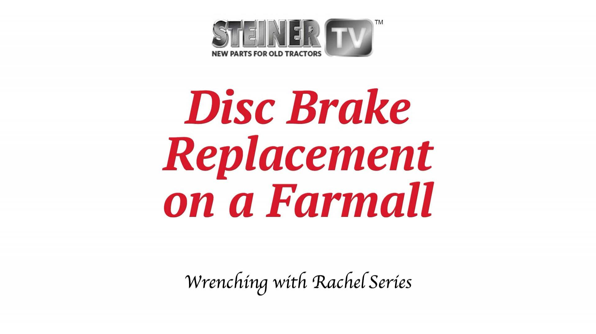 Farmall H Brake Diagram - Wiring Diagrams Schema